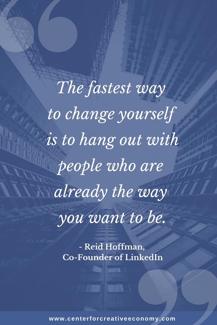 Mentoring relationships for entrepreneurs
