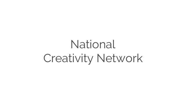 National Creativity Network